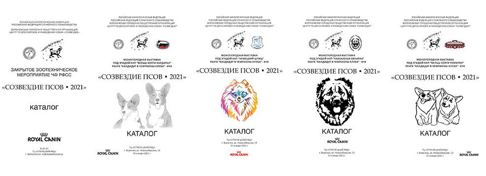 Результаты Всероссийской (САС-ЧФ) и монопородных выставок 31 января 2021!